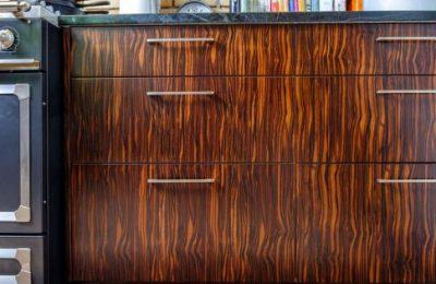Exotic Wood Kitchen Gainesville Florida Straw Custom Wood Work