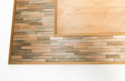 Custom-cypress-headboard