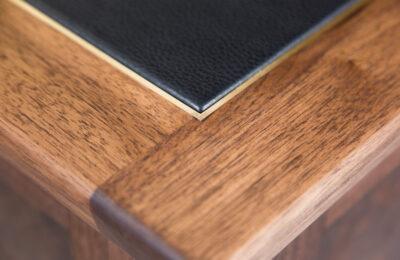 Leather-desk-brass-inlay