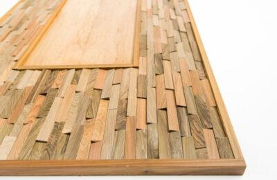 dimensional-wood-tile-headboard