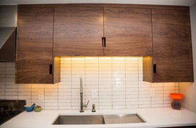 modern-walnut-kitchen-cabinets