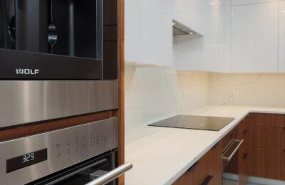 modern kitchen design florida